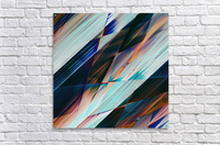 Abstract Composition 426  Acrylic Print