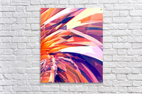 Abstract Composition 695  Acrylic Print
