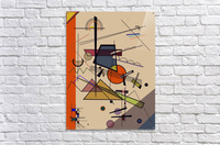 Abstract Composition 522  Acrylic Print