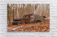Chevrolet Fleetline 4  Acrylic Print
