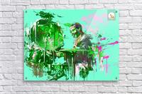 Untitled 9  Acrylic Print