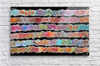 Streams Of Joy  Acrylic Print