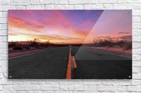 Coming home  Acrylic Print