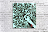 Peck Shuts Down the Protection Grid  Acrylic Print
