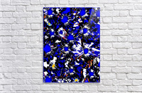 A Cluster of Emotions  Acrylic Print