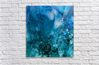 Abstract Composition 779  Acrylic Print