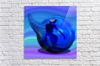 The Birth of Marmaid   Acrylic Print