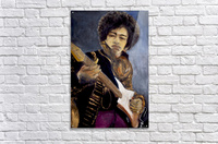 Jimi_High_Res  Impression acrylique
