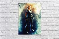 Anya Stroud  Acrylic Print