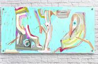 11 3 19baUntitled  Acrylic Print