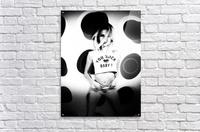 You Rock Baby  Acrylic Print