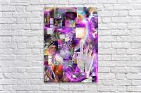 Vortex of Life  Acrylic Print