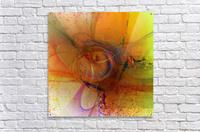 Angoiema  Acrylic Print