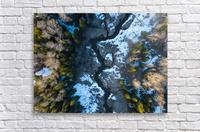 Ontario River  Acrylic Print