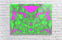 Talis  Acrylic Print