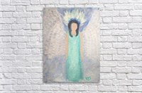 Belonging to the Angels  Acrylic Print