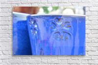Beautiful Pottery Photograph  Acrylic Print