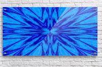 A Blue Wildflower 4  Acrylic Print