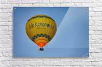 Travel Turkey Cappadocia 2019 8  Acrylic Print