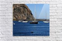 Morro Rock  Acrylic Print