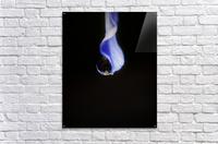 Pendule  Impression acrylique