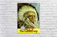 USA Santa Fe New Mexico USAEdited  Acrylic Print