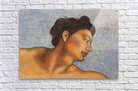 Sistine mood   Acrylic Print