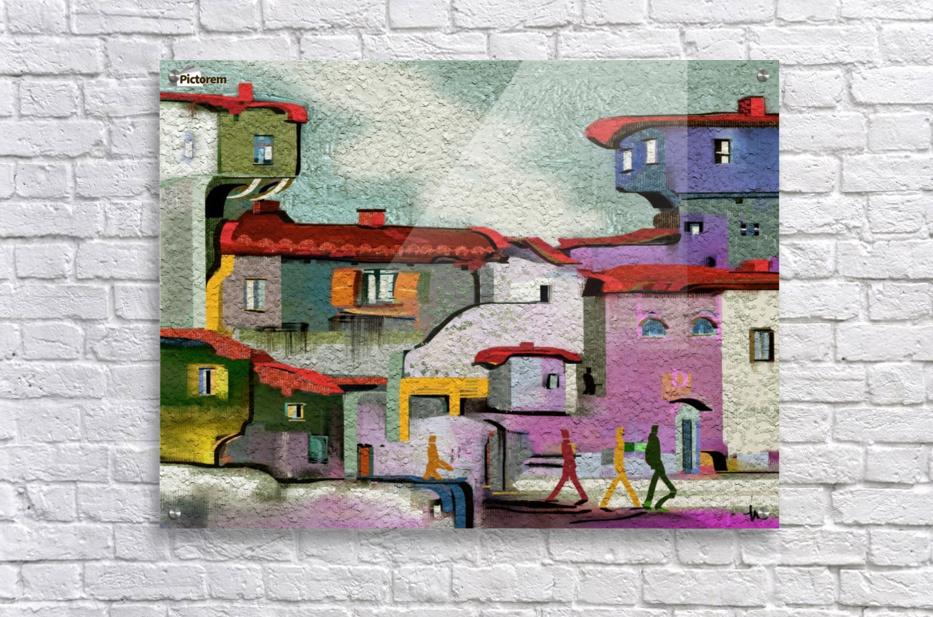 0227  Acrylic Print