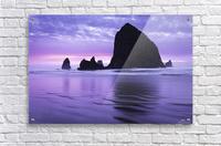 Cannon Beach  Acrylic Print