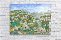 2009 013  Acrylic Print