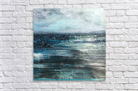 Before the Storm V  Acrylic Print