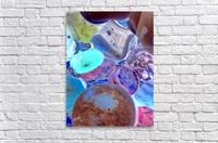 Original Gems 20160715  Acrylic Print
