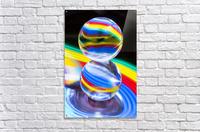 Crystal Ball  Acrylic Print