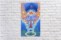 1999 029  Acrylic Print