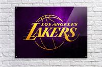 Lakers  Acrylic Print