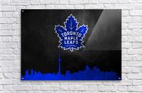 Toronto Maple Leafs  Acrylic Print