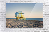 Miami Beach 075  Acrylic Print