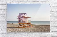 Miami Beach 054  Acrylic Print