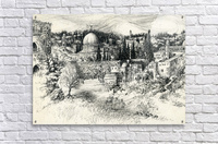BNC1967-02  Acrylic Print