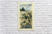BNC1967-025  Acrylic Print