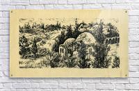 BNC1967-029  Acrylic Print