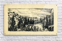 BNC1967-07  Acrylic Print