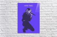 Hard Times   Paramore  Acrylic Print
