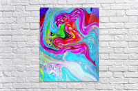 Ethereal Pleasures  Acrylic Print