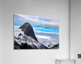 Ha Ling Mountain   Acrylic Print
