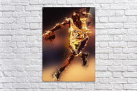 Kobe Bryant Best Moments 8  Acrylic Print