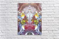 mirror26  Acrylic Print