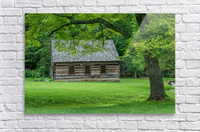 Spring Mill State Park - Mitchell - Indiana  Acrylic Print
