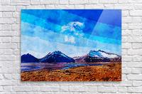 Nature View   Acrylic Print