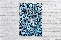 All Seeing Eye Pop Culture  Acrylic Print